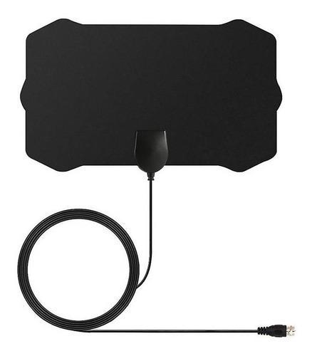 Receptor De Señal De Antena De Tv Digital Para Interiores,