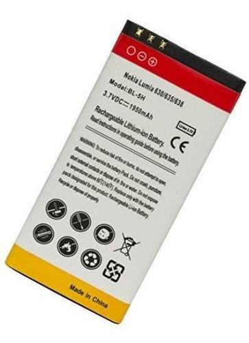 Batería De Repuesto Bastex Para Nokia Lumia 630635638 Bl5h