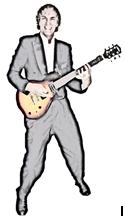 Clases de Canto Bateria Guitarra Electrica Piano Xalapa.