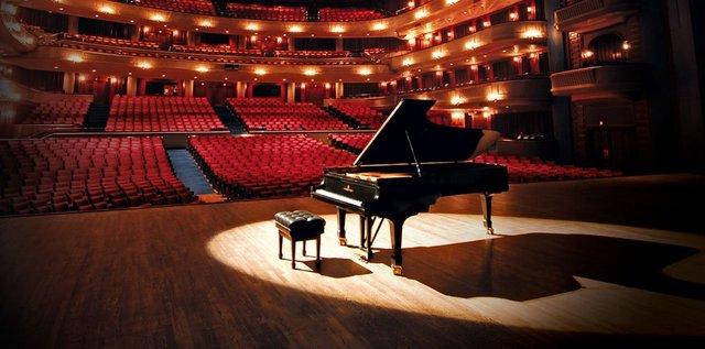 Clases de piano a Domicilio.