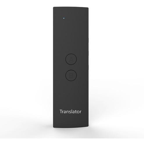 Dispositivo De Traductor Inteligente T6 Intérprete De Voz