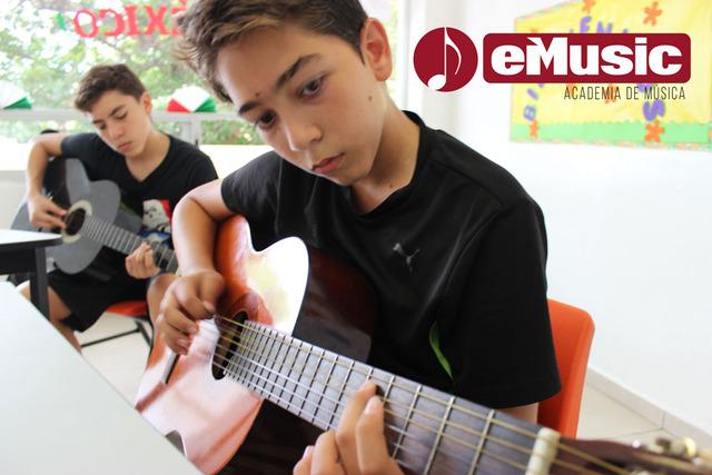 Escuela de Musica Cancun