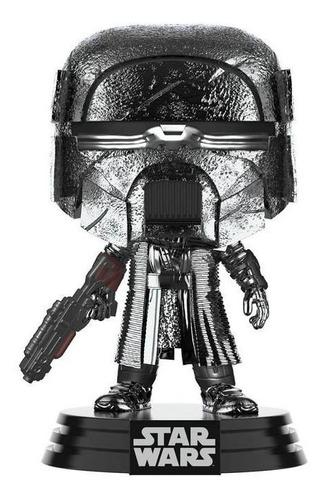 Funko Pop 334 Star Wars Caballeros De Ren Kor Cannon Cromo