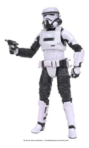 Imperial Patrol Trooper Star Wars The Black Series