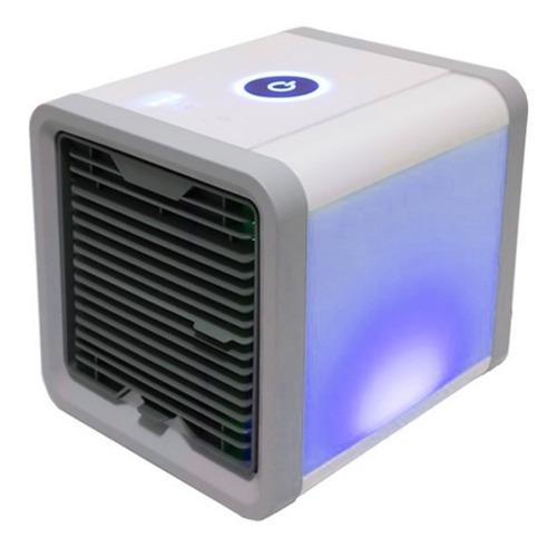 Mini Enfriador De Aire Acondicionado Portatil Air Cooler