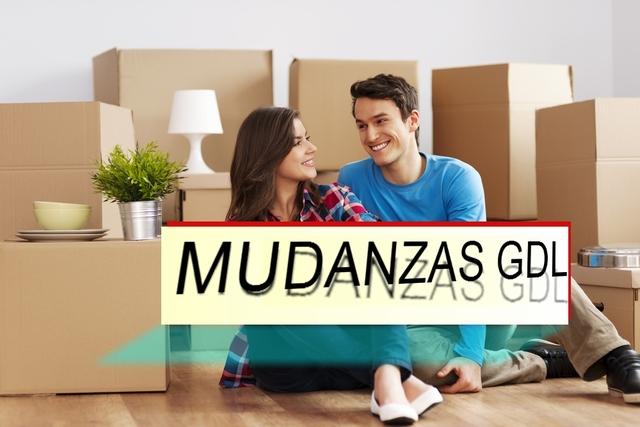 Mudanzas Gdl mudanzas economicas en Guadalajara