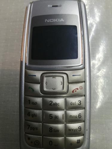 Nokia 1110 Para Movistar O Virgin En Buen Estado