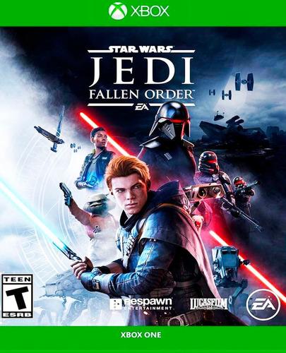 Star Wars Jedi Fallen Order - Deluxe Edition - Leer