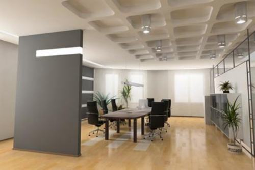 Personal de limpieza profesional para sus oficinas en
