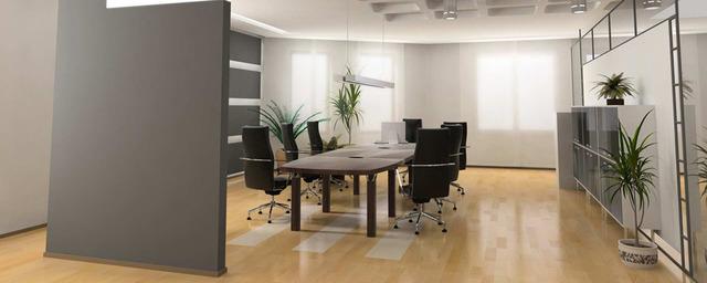 Personal fijo y temporal de limpieza para sus oficinas