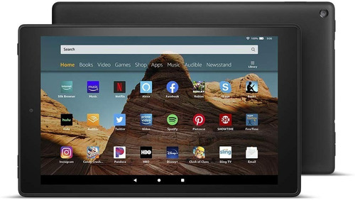 Tablet Fire Hd p Full Hd, 32 Gb