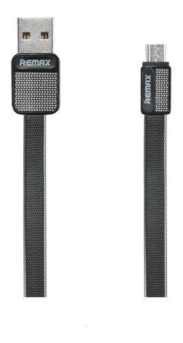 Cable De Datos Remax Micro Usb / V8 Carga Rapida