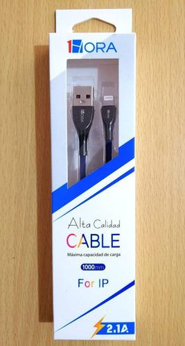 Cable Usb Tipo C Alta Calidad 2.1 Marca 1ora Gr Access