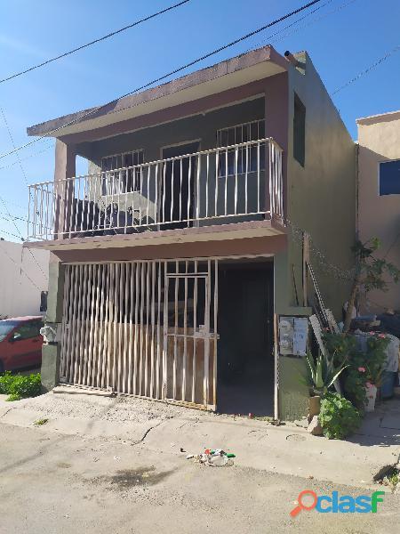 Casa a la Venta en HACIENDA SANTA MARIA