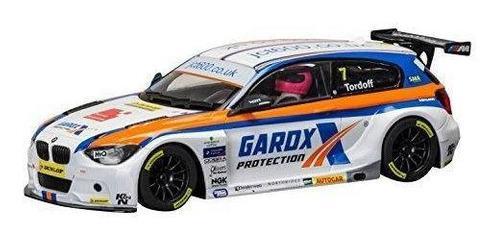 Scalextric Btcc Bmw Serie 125 1 Sam Tordoff Croft Circuit 1: