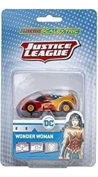 Scalextric Micro My First Justice League Wonder Woman