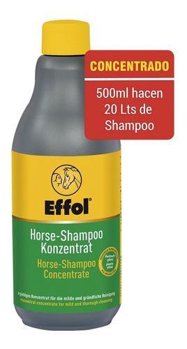 Shampoo Concentrado Para Caballo (20lts)