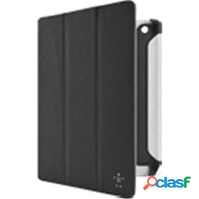 Belkin Funda con Soporte B2A004, para iPad 2/nuevo iPad,