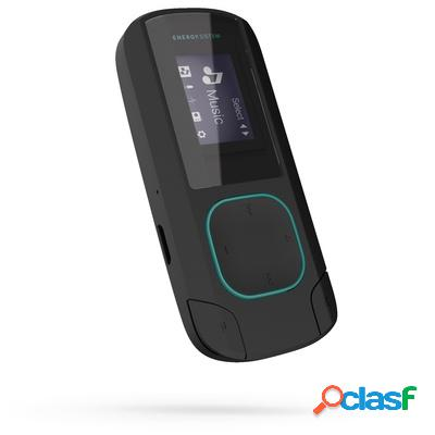 Energy Sistem Reproductor MP3 426508, 8GB, Bluetooth, USB
