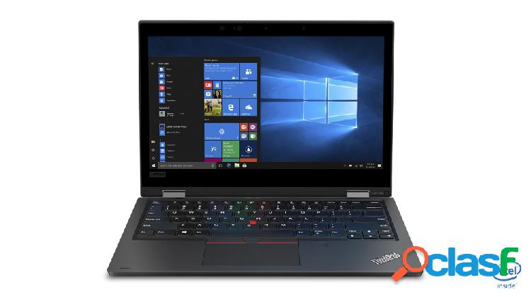 "Lenovo 2 en 1 ThinkPad L390 Yoga 13.3"" Full HD, Intel Core"