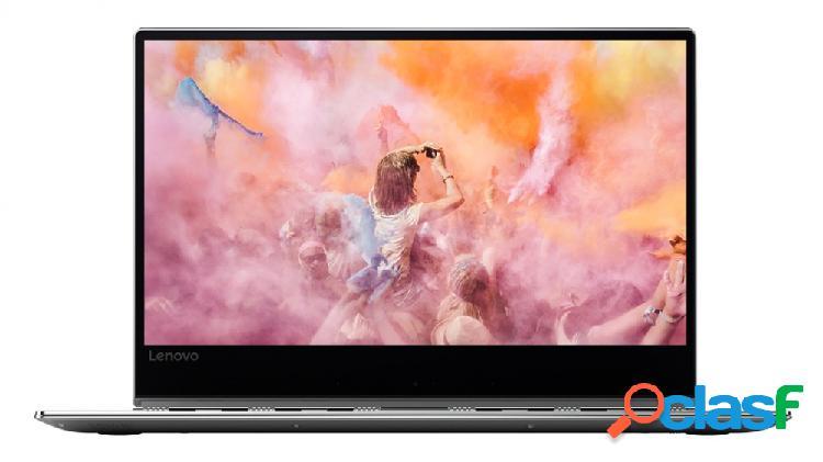 Lenovo 2 en 1 Yoga 910 14'' Full HD, Intel Core i7-7500U