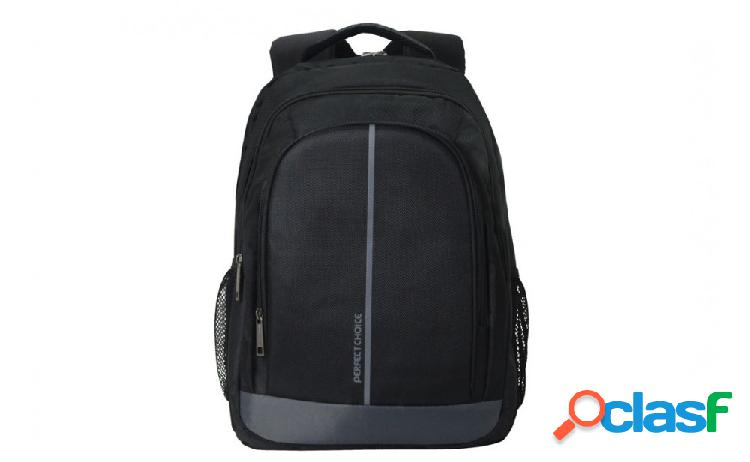 Perfect Choice Mochila Essentials para Laptop 15''-17'',