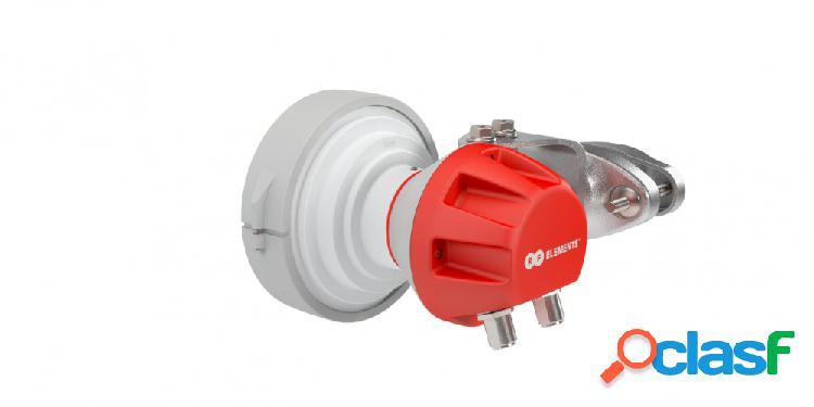 RF Elements Antena Sectorial SH-CC-5-50, 14.3 dBi, 5.18 -