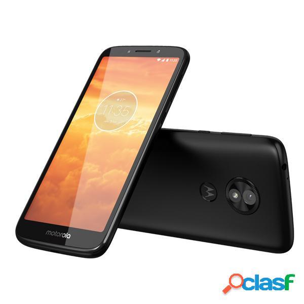 "Smartphone Motorola Moto E5 Play 5.34"", 960 x 480 Pixeles,"