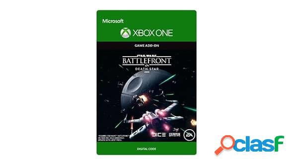 Star Wars Battlefront: Death Star Expansion Pack, Xbox One -