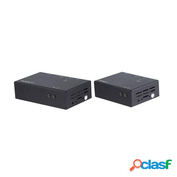 Startech.com Extensor de Video HDMI Alámbrico Cat5e/6, 1x