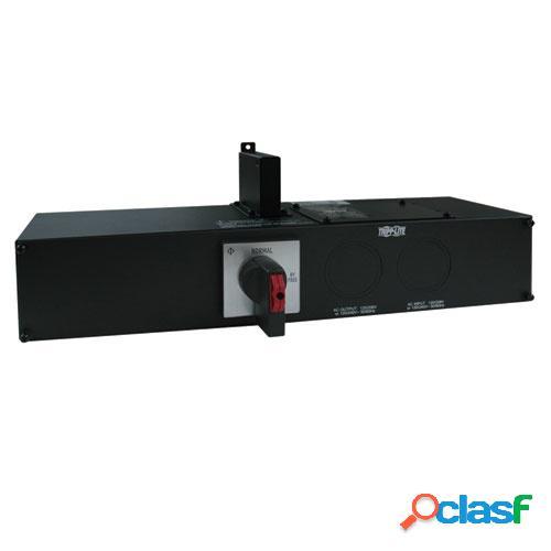 Tripp Lite Módulo de PDU con Instalación Eléctrica