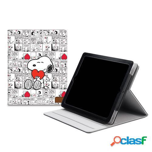 iLuv Funda Snoopy para iPad 2/nuevo iPad, Blanco