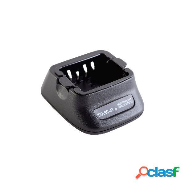 txPRO Cargador de Baterías para Radio TX-KSC43, 7.5V,