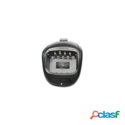 txPRO Cargador de Baterías para Radio TX-PTC610, 7.5V,