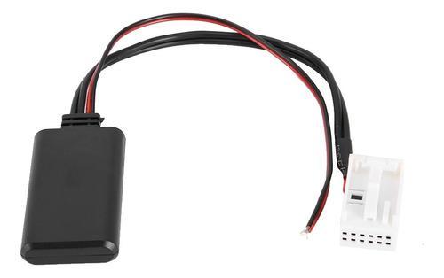 Adaptador De Cable Aux Aux. De Audio Estéreo Para Auto Inal