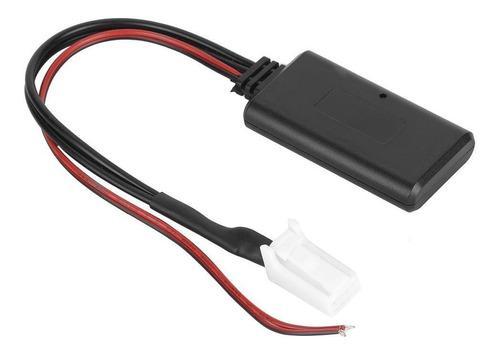 Bluetooth 4.0 Inalámbrico Receptor De Música Estéreo Aux