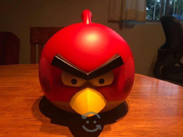 Bocina de colección Angry Birds