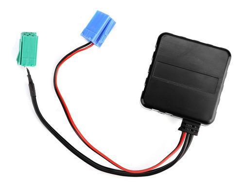 Cable De Audio De Alta Calidad Aux Auxiliar Para Bluetooth A