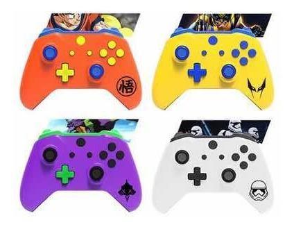 Carcasa Completa Botones Control Xbox One S Diseños