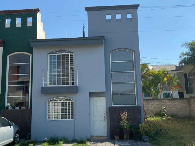 Casa en venta Col Lomas del Paraiso