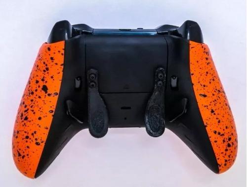 Control Xbox One Tipo Scuf Elite 4 Palancas Programables