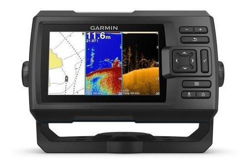 Ecosonda/gps Garmin Striker Plus 5cv (fishfinder)