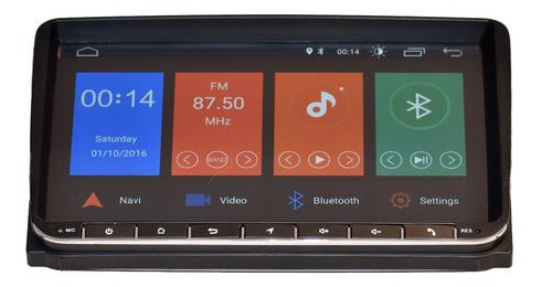 Estereo Android 9.0 Jetta Vento Polo Toledo Vw Bora Passat