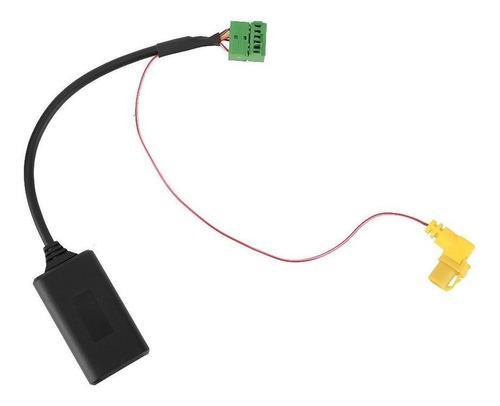 Inalámbrico Bluetooth Audio Cable Adaptador De Música