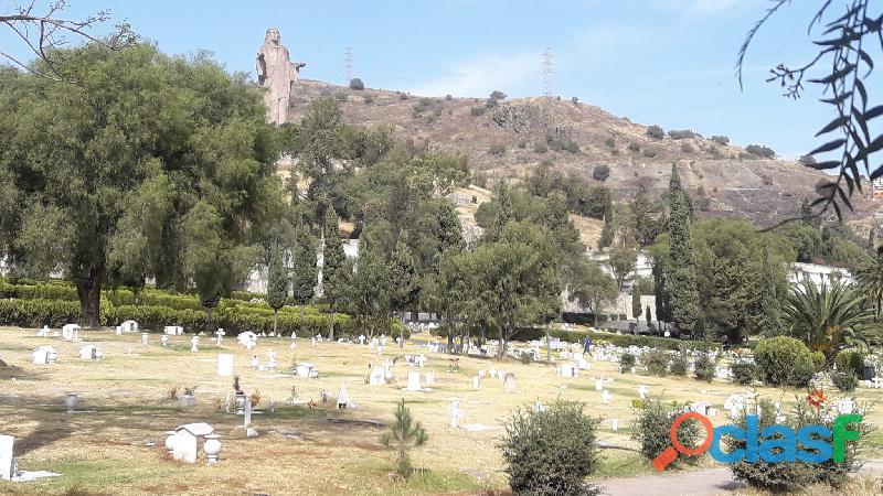 Jardín El Buen Pastor Secc GF Jardines del Recuerdo 4