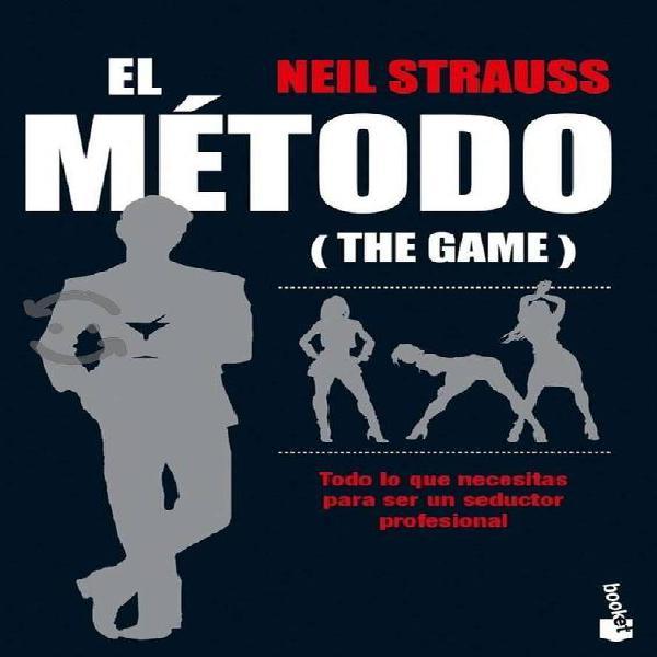 LIBRO : El Método - Neil Strauss