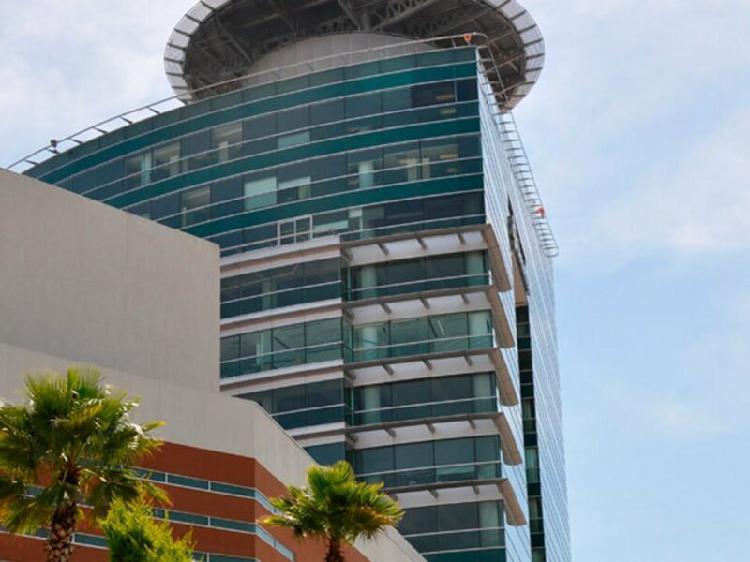 Oficinas en renta equipadas Corporativas Edif el Triangulo