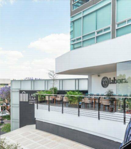 Renta de Oficinas en Guadalajara (Zona Chapultepec)