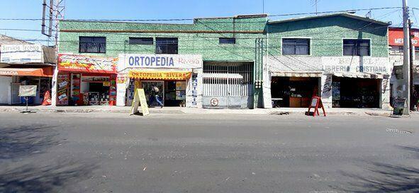 Terreno en venta de 620m2 sobre Calzada Ignacio Zaragoza