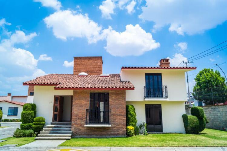 Casa en Renta en Zona de Galerías Metepec
